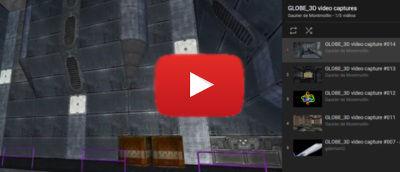 GLOBE_3D - a GL 3D engine in Ada
